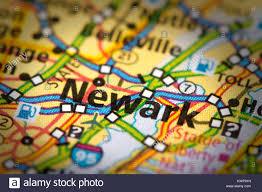 Map Of Newark Nj Newark New Jersey Stock Photos U0026 Newark New Jersey Stock Images