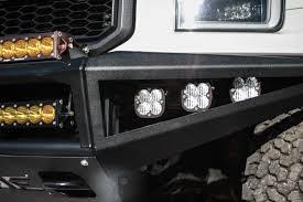 ford raptor fog light kit 2017 enforcer front bumper 2017 ford raptor rogue racing