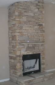 fabricated stone veneer fireplaces u2013 ocala stone finish