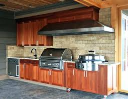 outdoor kitchen cabinets kits prefabricated kitchen cabinets outdoor kitchen cabinets kits