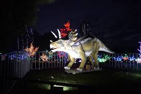 hunter valley gardens christmas lights spectacular kerry louise