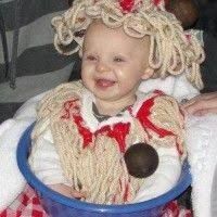 Homemade Baby Halloween Costume 38 Creative Baby Toddler Halloween Costumes Images