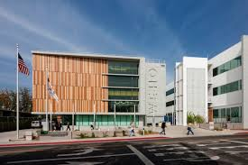 west hollywood debuts automated parking garage designed by lpa inc the project will provide a safe convenient and sustainable parking solution for the city and its members
