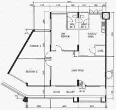 floor plans for petir road hdb details srx property