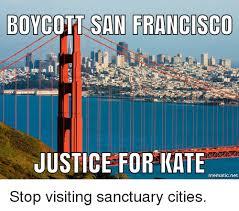 San Francisco Meme - boycott san francisco justice forrate mematicnet justice meme on
