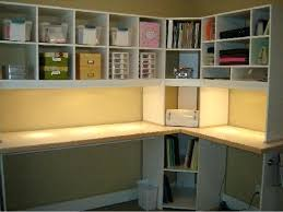 Corner Craft Desk Childrens Craft Desk With Storage Craft Desk With Storage Ikea