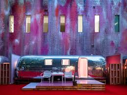 inside melbourne s airstream hotel business insider