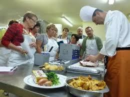 cours de cuisine yonne ces cours de cuisine font recette auxerre 89000 l yonne