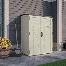craftsman vertical storage shed craftsman cbms5701 5 x 3 vertical storage shed