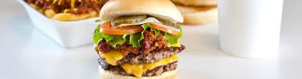 menu the burger u0027s priest