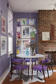 124 best purple interiors images on pinterest home purple walls