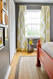 Mustard Curtain Yellow Window Curtains Mustard Curtain Window Treatment By Ichcha