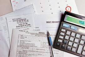 income tax to become easy e filing to start from april 1