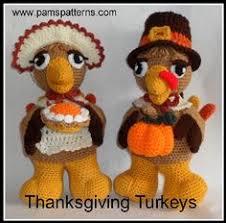 amigurumi pilgrim pattern turkey crochet crochet animal