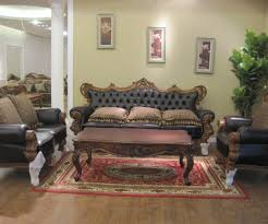 Leather Chesterfield Sofas Glamorous Chesterfield Sofa Ebay Ideas Best Inspiration Home