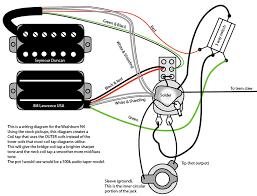 n4 wiring