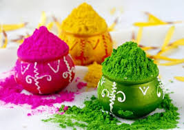 7 eco friendly homemade holi color powder recipe my little moppet