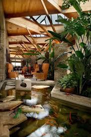home garden interior design best 25 indoor wall ideas on stacked