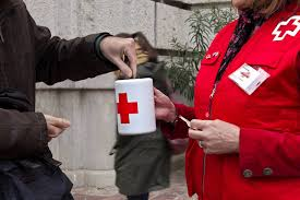 Red Flag Day Levante Ud Will Take Part Tomorrow Friday In Red Cross Flag Day