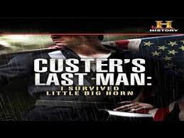 custer u0027s last man i survived little big horn 2011 𝙵𝚞𝙻𝙻
