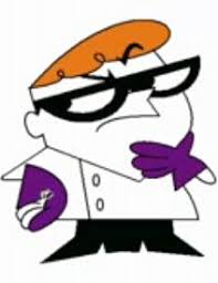 draw dexter u0027s laboratory characters dexter u0026 didi