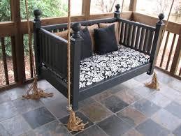 mini day bed swing 52