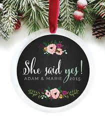 best 25 engagement ornaments ideas on just engaged