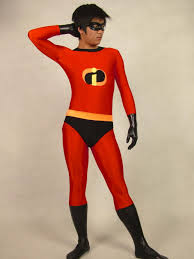 incredibles costume costumes fc