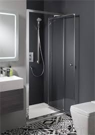 Infold Shower Door by Infold Shower Door Merlyn Series 8 Infold Shower Door Amp Inline