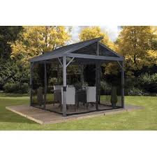 Patio Gazebo Gazebos You Ll Wayfair