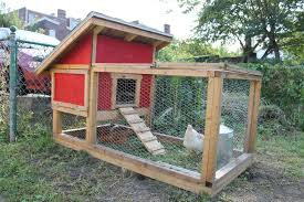 small chicken free small chicken coops for the city