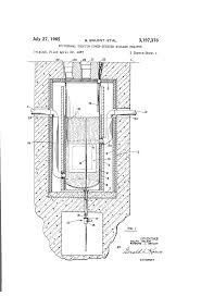 patent us3197376 epithermal thorium power breeder nuclear