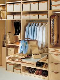 Organizing A Closet by 5 Steps To Organizing Your Closet Hgtv