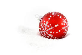 the five most popular types of ornaments