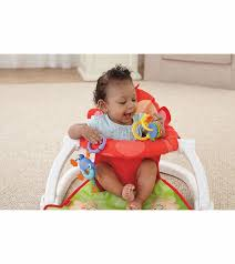 Fisher Price Activity Chair Fisher Price Deluxe Sit Me Up Floor Seat