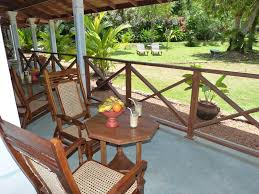 Tropicana Outdoor Furniture by Villa Tropicana Induruwa Sri Lanka Booking Com