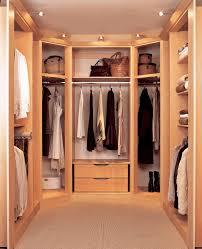 bedroom corner cupboard dark brown wooden nightstand blue striped