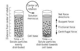 centrifugation molecular biology