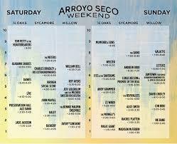 Pasadena Ca Map Arroyo Seco Weekend U2014 Visit Pasadena