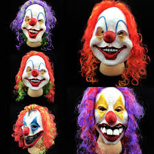online buy wholesale child scary clown costume from china child