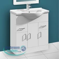 Online Bathroom Vanity by 750mm Vanity Units For Bathroom Bathroom Decoration