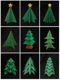 How To Make A Christmas Tree Star For Top - best 25 christmas origami ideas on pinterest origami bow paper
