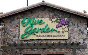 Olive Garden Family Of Restaurants Darden Ceo Says Millennials Still Enjoy Chains Like Olive Garden