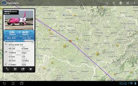 flightradar24 pro for android version 6 4 1 free apps - Flightradar24 Pro Apk