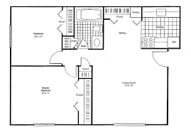 how big is 800 sq ft 800 sq ft apartment floor plan simple 32 modern hd