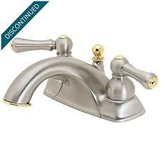 Polished Brass Bathtub Faucets Brushed Nickel Polished Brass Georgetown Centerset Bath Faucet
