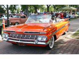 classic chevrolet impala for sale on classiccars com 482 available