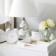 accessories for bedroom stylish ways to make your bedroom a chic getaway white company