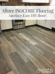 isocore diy flooring just call me homegirl