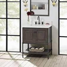 fairmont designs bathroom vanities vintage industrial bathroom vanity like aged steel industrial look
